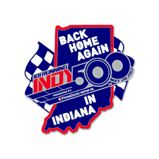 Home Again by 2017 Indy 500 Back Home Again Indiana Lapel Pin Indianapolis