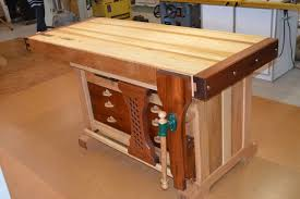 bench woodworking bench my work bench kiltedkachers woodworking