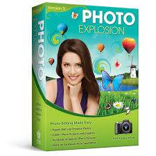 Business Card Factory Deluxe 4 0 Free Download Photo Explosion 5 0 Digital Photo Software Nova Development
