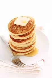 cuisine pancake gluten free pancake mix minimalist baker recipes