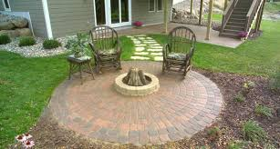 Paver Patio Kits Circular Paver Patio Kit Circular Patio Kit For Great Patio