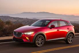 mazda new car prices 2017 mazda cx 3 adds new features base level model price stays
