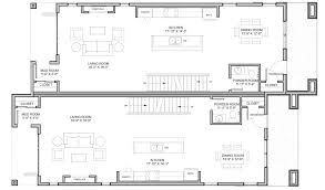 corner lot duplex plans duplex floor plans ranch style duplex floor plans google search