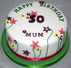 50th birthday cake images happy birthday cake images