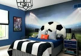 soccer bedroom ideas soccer decor idea xv centerpiece party table ideas mfbox co
