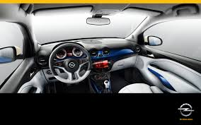 opel india small is very beautiful indeed opel adam one ideal car for