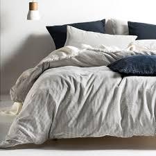 Linen House Bed Linen - ellington quilt cover set by linen house