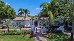 coral gables luxury homes mediterranean style home in coral gables florida youtube