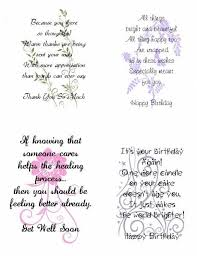 birthday card wording fugs info