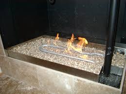 Fireplace Burner Pan by Custom Size Propane Burner Pan For Fire Pits Fireplaces Propane
