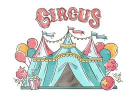 circus tent free vector art 950 free downloads