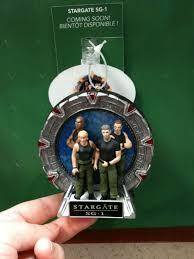 stargate ornament ornaments