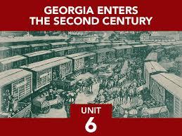 unit 6 resources themes in american stories georgia studies georgia public broadcasting