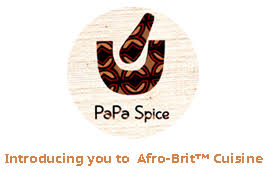 brit cuisine our papa spice introducing you to afro brit cuisine
