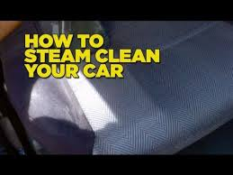 home remedies for cleaning car interior best 25 clean car upholstery ideas on car upholstery