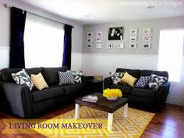 yellow livingroom lovely black white yellow living room ideas living room ideas