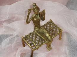 brass ornament indian brass sculpture decorative brass statue