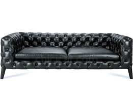 Long Chesterfield Sofa by Chesterfield Sofa 3 Seater