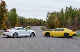 2014 camaro vs 2014 mustang ford mustang 2015 vs 2014 car autos gallery