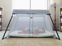 baby bjorn travel crib light north phoenix moms blog baby bjorn giveaway travel crib light