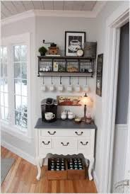 kitchen home ideas such a coffee station it coffee