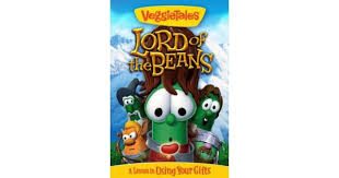 veggietales lord of the beans review