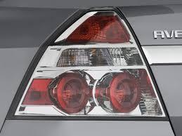 image 2008 chevrolet aveo 4 door sedan ls tail light size 1024