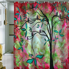 Funky Curtains by Tips To Choose Cute Shower Curtains For Kid S Bathroom Zoo Cute