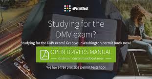 washington state drivers license manual 2017 dol guide