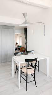 35 square meters attic apartment interior design idea home