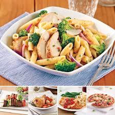 cuisiner pour la semaine un menu pour la semaine à cuisiner le dimanche dossiers cuisine