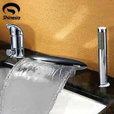 Waterfall Bathroom Faucet Canada by Compare Prices On Faucet Tub Online Shopping Buy Low Price Faucet