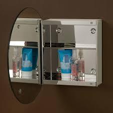 round mirror bathroom cabinet round bathroom mirror medicine