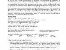indeed resume template free resume