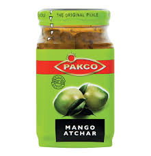 packo pickles packo 1 x 410g mango pickle lowest prices specials online makro