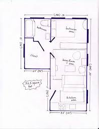 studio floorplan 5 ways to lay out a studio apartment apartment therapy