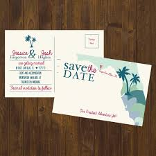 unique save the dates hadley designs save the date