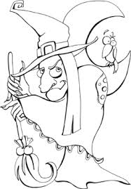 halloween coloring pages print coloring ville