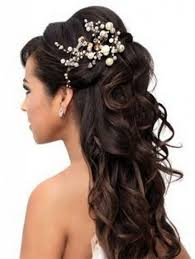 coiffure mariage cheveux lach s 7 best images about coiffures mariage on models