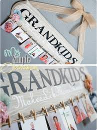 handmade grandparent gifts 14 thrifty gifts to make for grandparents the home touches