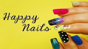 happy nails patrick irving film