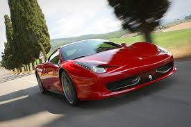 how fast is a 458 italia with 660 000 drivers on their phones every minute driving