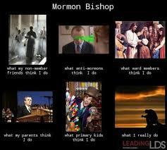 Anti Mormon Memes - mormon bishops mormon things pinterest