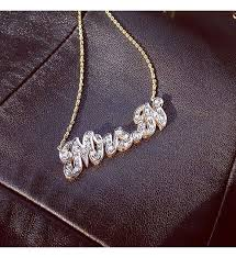 Nameplate Necklace Double Plated 32 Best J E W E L R Y Images On Pinterest Jewelry Accessories