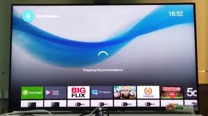 android smart reviews sony bravia w950c android smart tv unboxing and review
