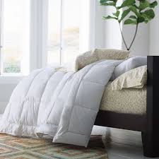 Down Comforter Made In Usa Bedding The Company Store