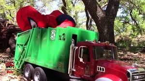 bruder garbage truck garbage truck recycling drive the trucks l for kids ccqx jhhe78