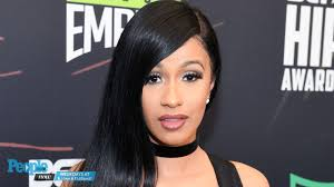 cardi b increases search traffic for christian louboutin thanks to