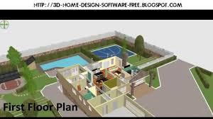 Floor Plan 3d Free Download Home Design 3d Software Free Brucall Com