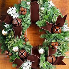 Christmas Decoration For Entrance by The Entrance Festive Decorating Ideas For Christmas Decorations